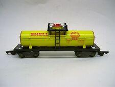 Reproduction American Flyer Shell Tank Car [Lot NN8-F2]