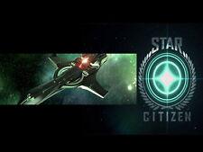 Star Citizen - Kruger P-72 Archimedes Emerald - LTI
