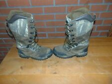 redhead hunting boots size 9m thinsulate insulation (used)