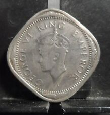 CIRCULATED 1941 2 ANNA  INDIA COIN (122418)R1.....FREE DOMESTIC SHIPPING!!!!!