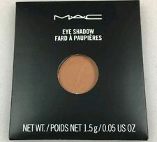 New MAC Eyeshadow Refill Pan Saddle Brown