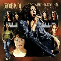 Carole King Her greatest hits (1972-78) [CD]