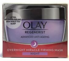 Olay Regenerist Advanced Anti-Aging Overnight Miracle Firming Mask Night 50ml