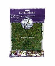 """New listing SuperMoss (22420) InstantGreen Moss Mat, Fresh Green, 18 x 16"""""""