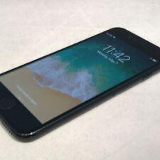 Apple iPhone 7 128GB Jet Black Unlocked Fair Condition