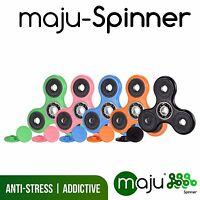 20 Stück x Hand Spinner Finger Spinner Kreisel  Anti fidget Anti Stress ADHS EDC