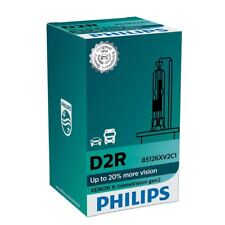 D2R PHILIPS Xenon X-treme Vision gen2 HID Car Headlight Bulb 85126XV2C1 Single