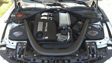 Injen CAI Evolution Roto Molded Cold Air Intake Kit BMW M4 M3 F80 S55 3.0L New