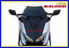 Cupolino MALOSSI MHR YAMAHA T-MAX 530 17 ABS SX DX corto spoiler basso TMAX 2017