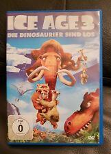 "DVD  ""Ice Age 3"""