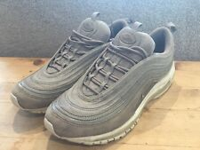 Nike Air Max 97 Trainers Size 9.5