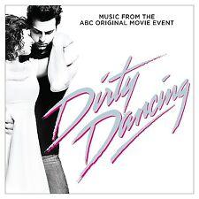 DIRTY DANCING (2017 Original Soundtrack)  -   CD -sealed
