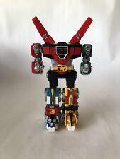 Vintage Transformers: Voltron Die-Cast Action Figure (1981)