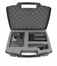 Canon SELPHY CP1300 / CP1200 SECURE Hard Body Carrying Case w/ Custom Foam