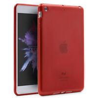 Tablet Schutzhülle für Apple iPad Mini TPU Backcase Schale Cover Case Hülle