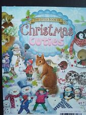 24 x A6 TOPPERS FROM HUNKYDORY - LITTLE BOOK OF CHRISTMAS CUTIES CARDMAKING