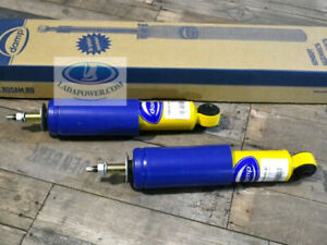 Lada 2101-2107 Front Lowered Shock Absorbers Set -50mm 2101-2915402