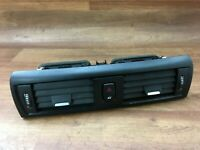 BMW 1 Series F20 2012 centre dashboard heater air vent unit 9205357