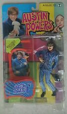 New Austin Powers Carnaby Street Movie Action Figure 1999 Mcfarlane Toys! b4
