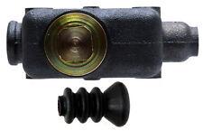 Brake Master Cylinder ACDelco Pro Brakes 18M931 Reman