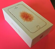 NEW Apple iPhone SE - 16GB - Rose Gold GSM Factory Unlocked for AT&T T-Mobile