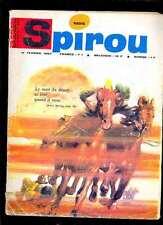 Spirou 1505 du 16.2.1967