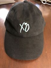 THE WEEKND 2017 WORLD TOUR HAT XO Teal
