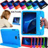 For Samsung Galaxy Tab A 7.0 inch SM-T280 / SM-T285 Kids Shockproof Case Cover
