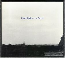 CHET BAKER IN PARIS 1980 & 1981 My Funny Valentine For Minors Only Tempus Fugit