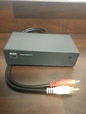 NAD PP1 Phono PreAmp