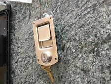 eberhard rim latch military truck M915 M916A1 LET 5-4860 new locking with key