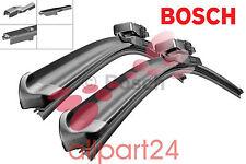 Bosch 3397118966 Wischblatt Satz Aerotwin A966S - Länge: 600/530 Scheibenwischer