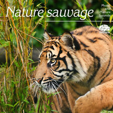 CD Biosphère - Compilations WWF - Nature Sauvage