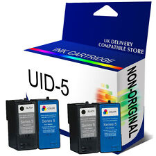 4 Reman Ink Cartridge For Dell 924 922 944 964 printer