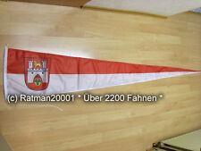 Fahnen Flagge Hannover Wimpel - 38 x 240 cm