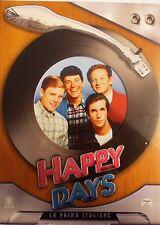 HAPPY DAYS PRIMA STAGIONE DVD SIGILLATO