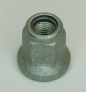 Genuine Ford Nut (M12 x 1.25mm) (multi use & multi vehicle) 2244781