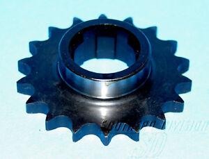 BSA sprocket 18 teeth C15 , B40 distributer model 428 chain 40-3122 SPR-C1518T