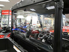 Pure Polaris Lock and Ride Poly Rear Panel Midsize Ranger 570 ETX CREW 2015 2016