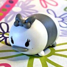 Authentic Disney Tsum Tsum Stack Vinyl Black and White Daisy SMALL Figure