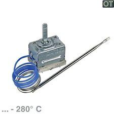 ARISTON INDESIT C00082365 TERMOSTATO ELETTRICO FORNO 280°C ADATTABILE
