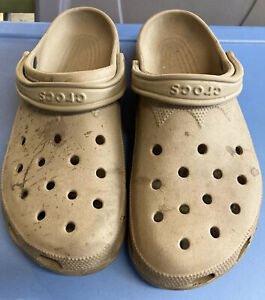 crocs men Size 14-15 Xxxl