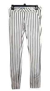 """Volcom Chino Pants Corpo Class Frochickie Women's Size S 28"""" Waist 29"""" Inseam"""