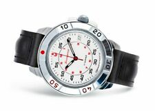 Vostok Komandirskie 431171 Military Russian Watch