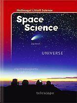 McDougal Littell Middle School Science: Student Ed