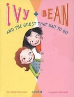 Ivy + Bean and the Ghost That Had to Go  VeryGood