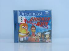 Chicken Run Sega Dreamcast  Brand New and sealed ,100% Pal Game( AUS )
