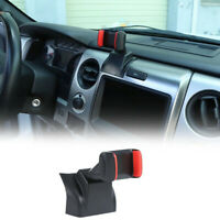 Dashboard Phone Bracket Cellphone Holder Mount for Ford F150 2013-14 Accessories