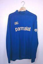 PARMA Vintage Umbro Football Training Top Shirt 1990/92 (L) (XL) 90s Serie A