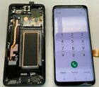 Samsung Galaxy S9 G960 LCD Replacement Screen Digitizer with Dot Black Color